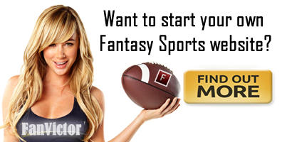 The world of fantasy sports