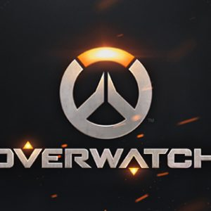 over watch logo