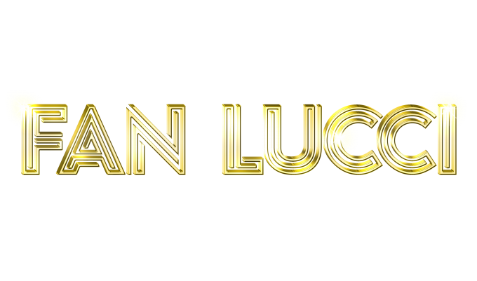 Fan Lucci Crypto Fantasy Sports Logo